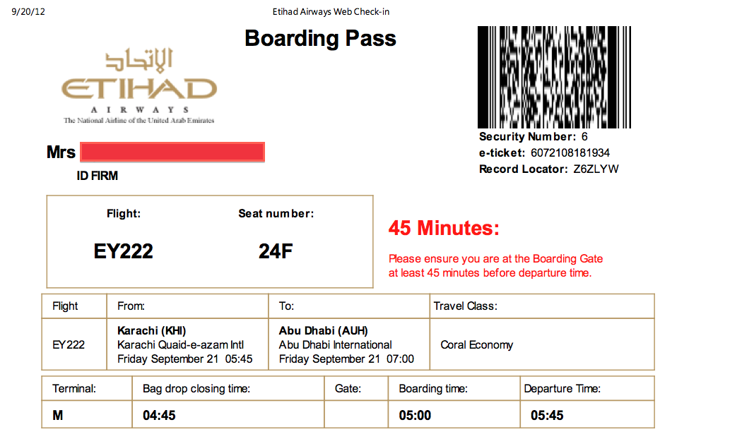 How to run a fake promotion ask etihad airways incito for Airline tickets buy now pay later