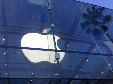 Apple the greatest mass market brand in the world