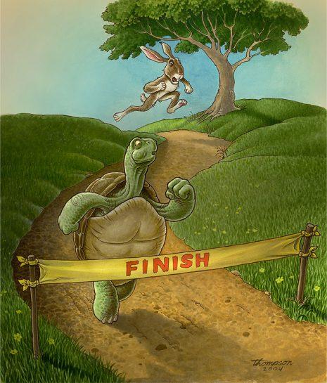 tortoise_hare